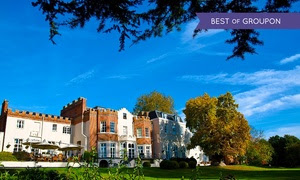 4* Buckinghamshire Stay