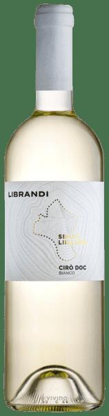 Librandi Cirò Bianco (Segno) | Wine Info