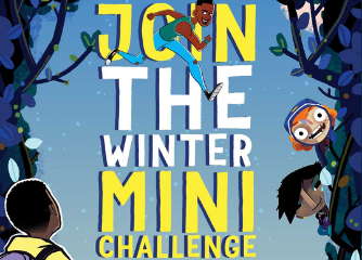 Winter Mini Challenge
