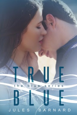 Tour: True Blue by Jules Barnard