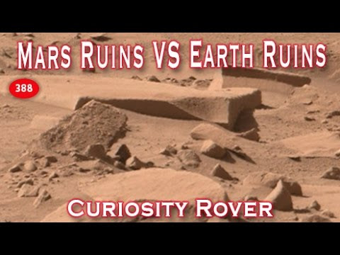 Mars Ruins Vs Earth Pumapunku Bolivia Ruins!  Hqdefault