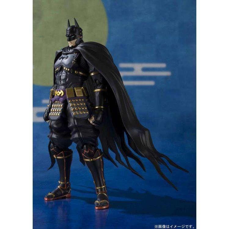 Image of Batman Ninja S.H.Figuarts Batman