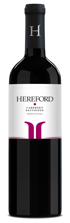 Vinos Hereford Cabernet Sauvignon
