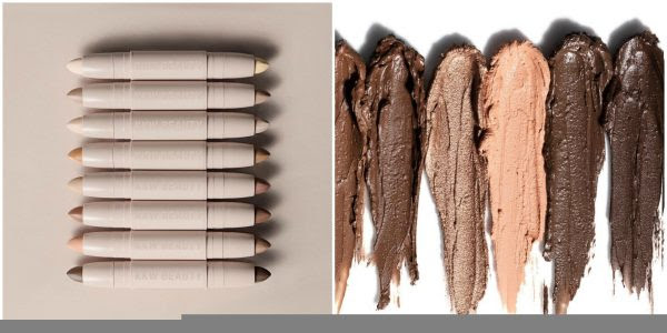 Kim Kardashian KKW Beauty Contorno