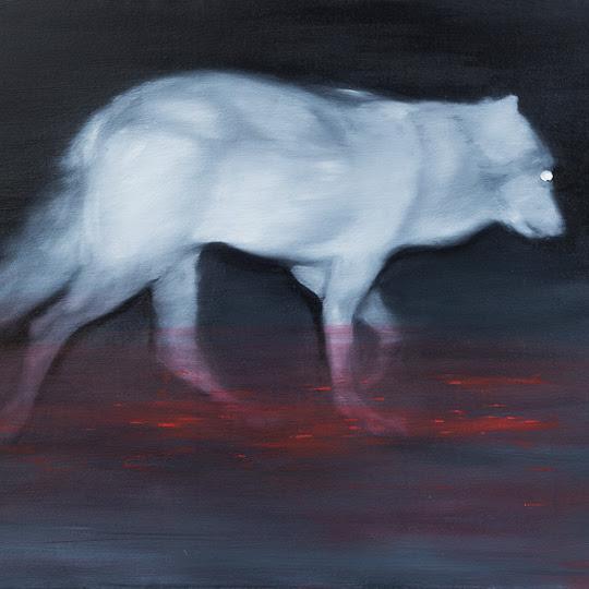 Noite (noite) por Regine Wolff