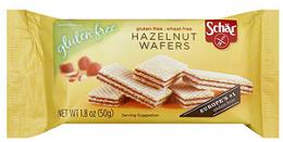 Schar-Hazelnut-Wafers