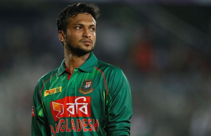 Shakib-Al-Hasan can be the X-factor for the Bangladesh side in this match