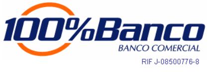 100% Banco
