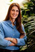 Maure Pessanha, diretora-executiva da Artemisia