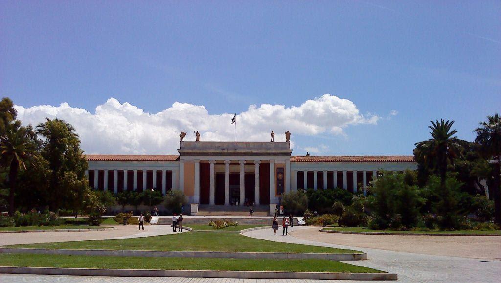 Αύξηση επισκεπτών σε μουσεία – αρχαιολογικούς χώρους το α' επτάμηνο του 2018 | in.gr