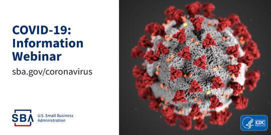Coronavirus (COVID-19):  Information Webinar