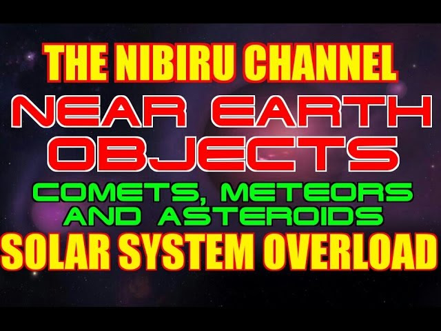 NIBIRU News ~ Planet Nine: A ROGUE alien world? plus MORE Sddefault