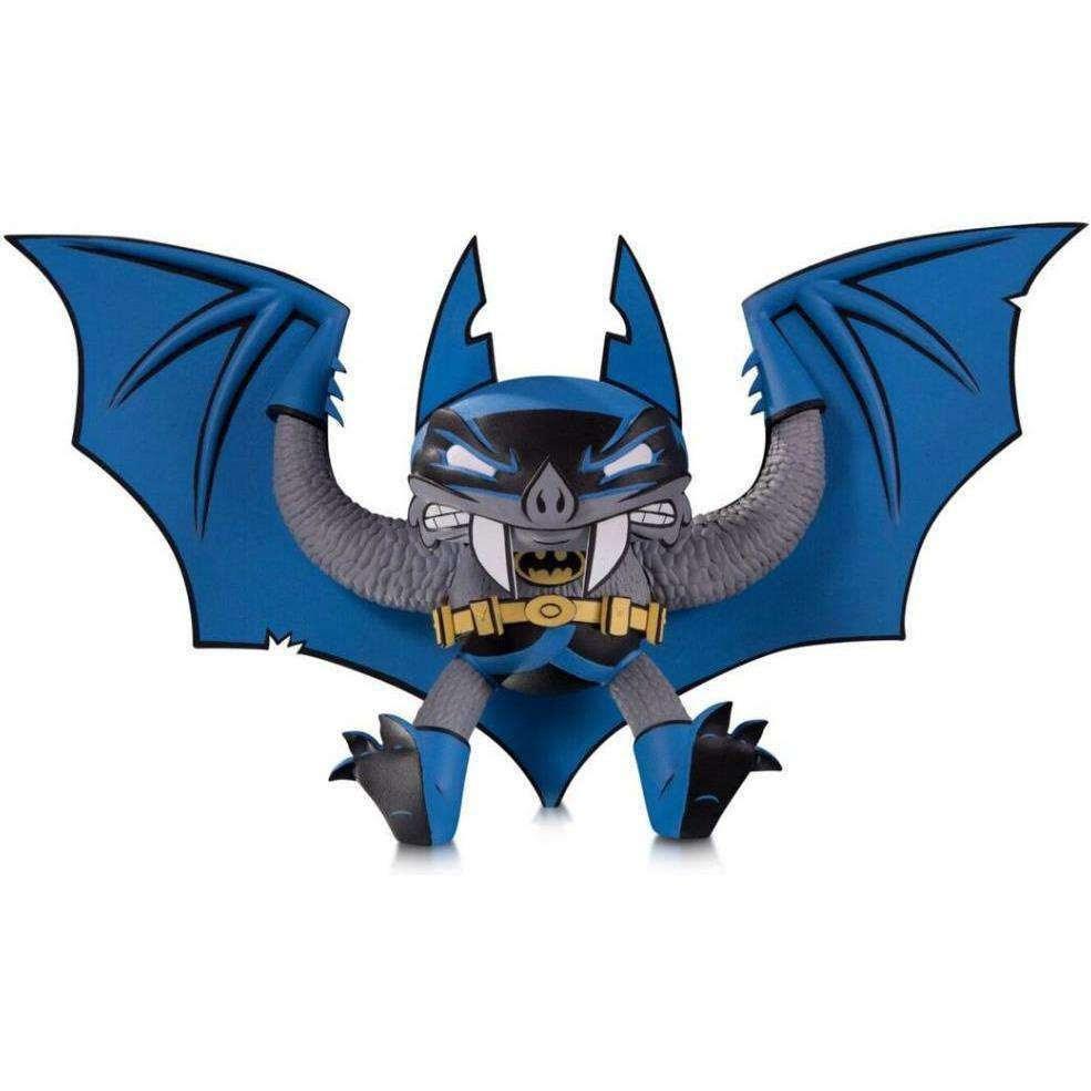 Image of DC Artist Alley Batman Statue (Joe Ledbetter)