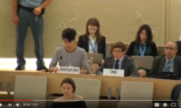 Small blog unhrc