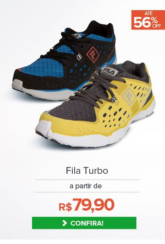 Fila Turbo