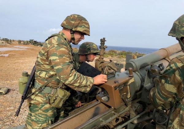 Θρήνος στις Ένοπλες Δυνάμεις: Πέθανε 40χρονος επιλοχίας