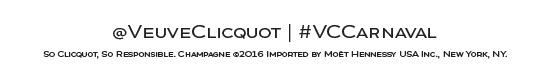 Experience the Veuve Clicquot Carnival in Miami February 20th