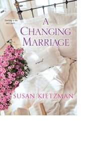 A Changing Marriage by Susan Kietzman