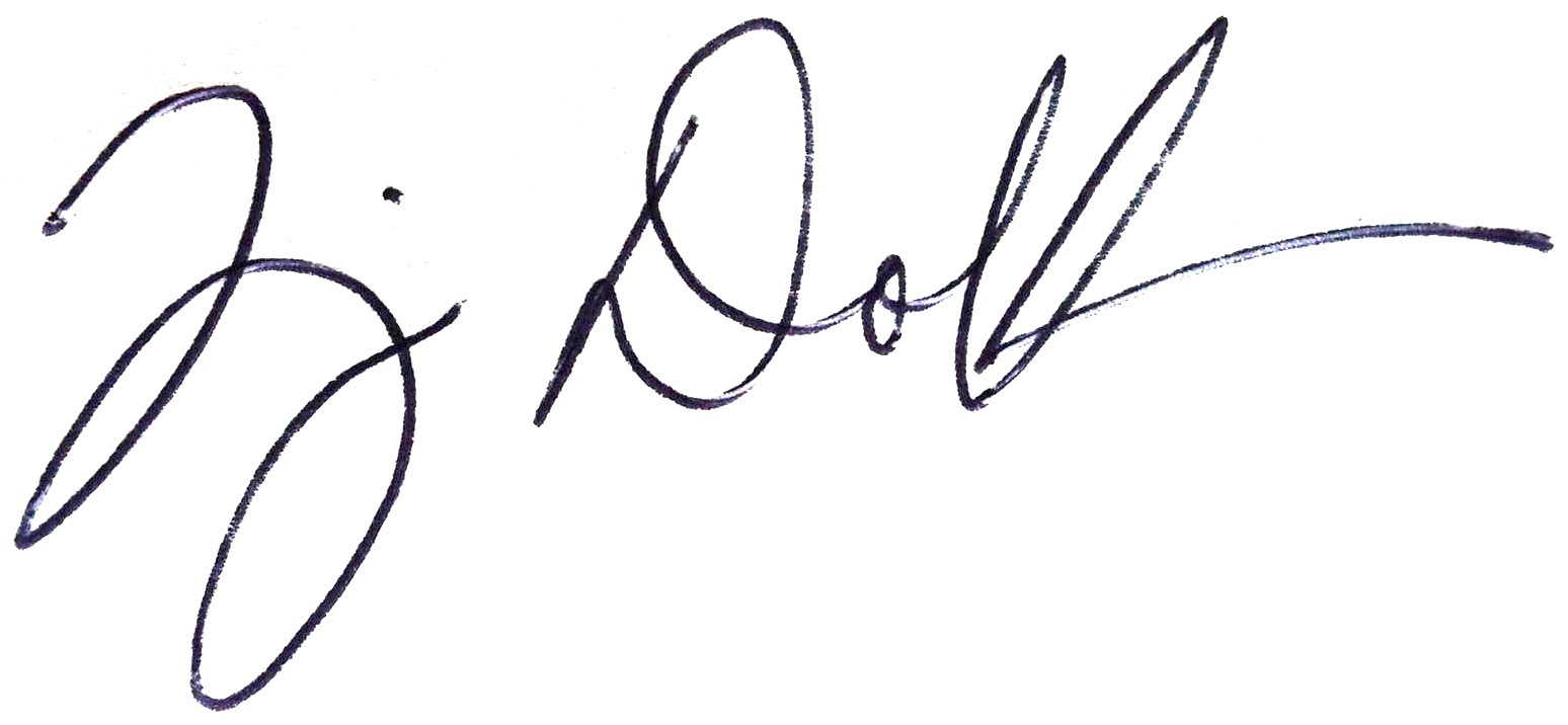 TenDolkar signature