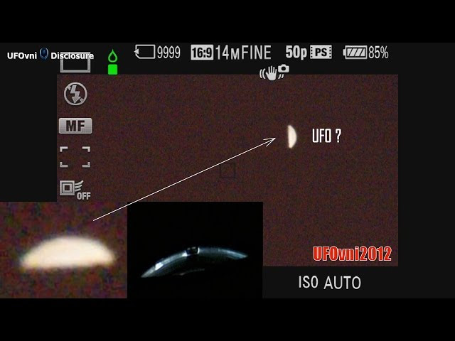 UFO News ~ Giant Biological Entity Caught On NASA Sun Image plus MORE Sddefault