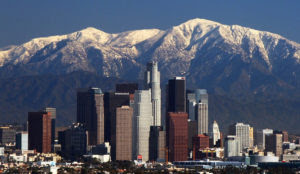 Los Angeles: Anti-Semitic hate crimes 14 times more frequent than anti-Muslim hate crimes