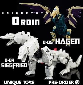 ORDIN SIEGRIED AND HAGEN