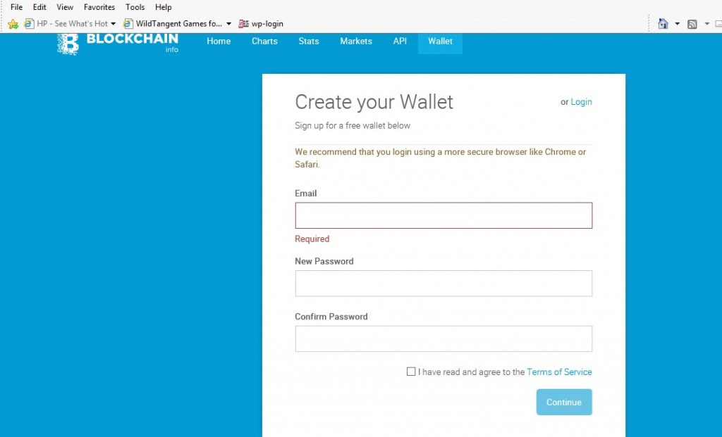 Your Free Bitcoin Trade Report Samu Joseph -