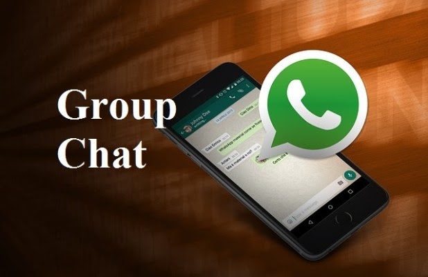 Image result for whatsapp group feature