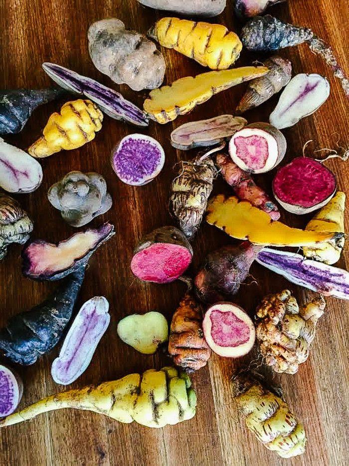 Peruvian Potatoes | Eat Drink and Travel (com imagens) | Batata ...