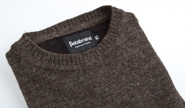 Men's & Women's Black Sheep Sweaters - Reserve Yours Now!