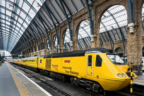 Network Rail's Upgrade Plan brings jobs to the East Midlands