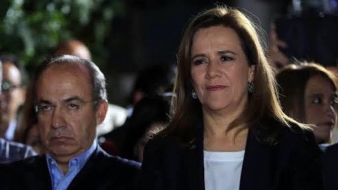 Petición · NEGAR EL REGISTRO a Mexico Libre. Creado por Felipe Calderón Y  Margarita Zavala · Change.org