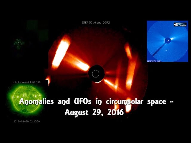 UFO News ~ UFO FOOTAGE CAPTURED IN BULGARIA and MORE Sddefault