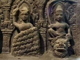 Image result for Ketu and Rahu ascending descending