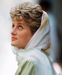 The Huge Secret That Princess Diana Knew