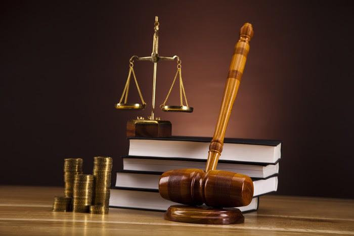 Resultado de imagen para martillo juez