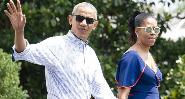 Obama Gets The Last Laugh After We Find Out How Much TAXPAYER Money He's Spending Daily (VIDEO)