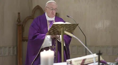¿Quieres que Dios perdone tus pecados? El Papa recuerda esta condición
