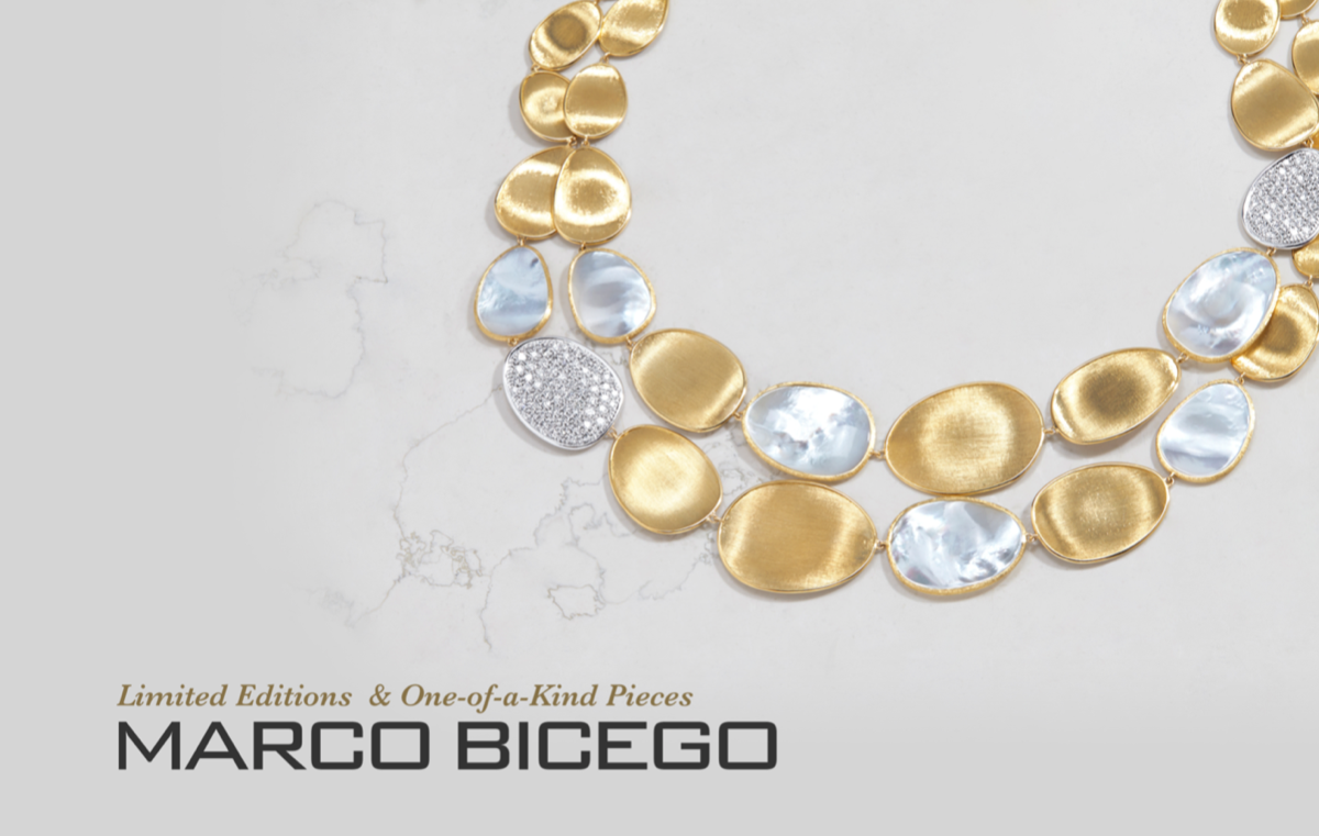 Marco Bicego Italian Takeover Trunk Show at McCaskill