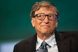 Image result for bill gates pictures