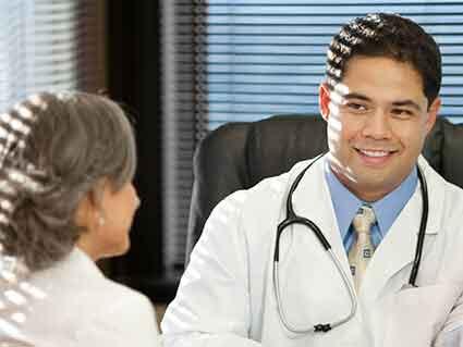Información sobre estudios clínicos para pacientes y personas a cargo de su cuidado