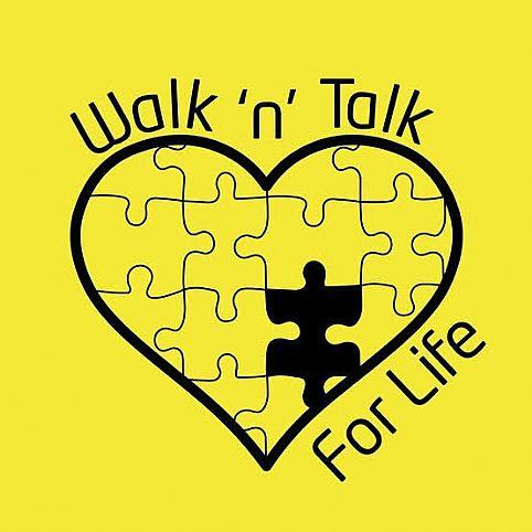 walk n' talk for life