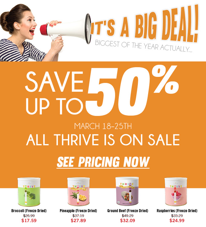 http://imthriving.thrivelife.com/marchmadness