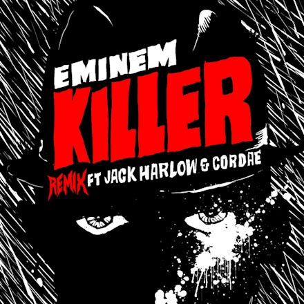 Cover single Eminem