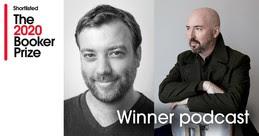 Booker winner 2020