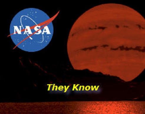 The Biggest Coverup in U.S. History: What Obama and NASA Don't Want You to Know!