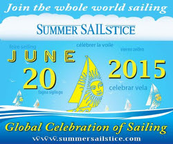 Summer Sailstice 2015