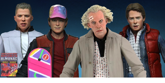 Back to the Future Ultimate