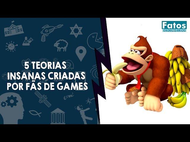 5 teorias insanas criadas por fãs de games Sddefault