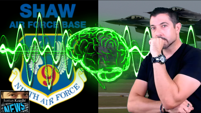 3 More Airmen Dead – Suicides Spike – Air Force Base Halts Operations! What's Really Happening?